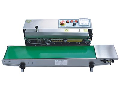 FR-770W Mult-functional film sealer
