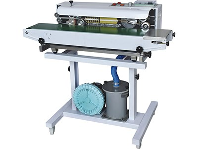 ZWX-1000LD(Gas-filled)Mult-functional film sealer